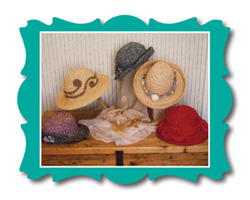 raffia hat classes